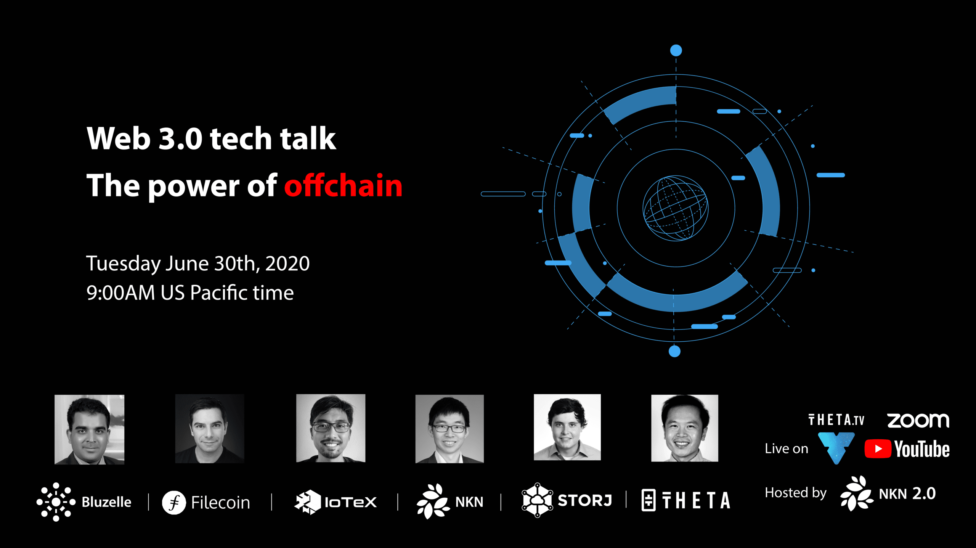 web 3 tech talk power of offchain