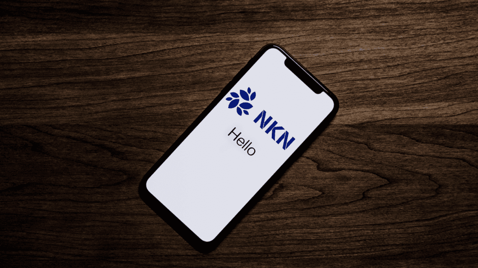 NKN monthly report Jan 2021 banner