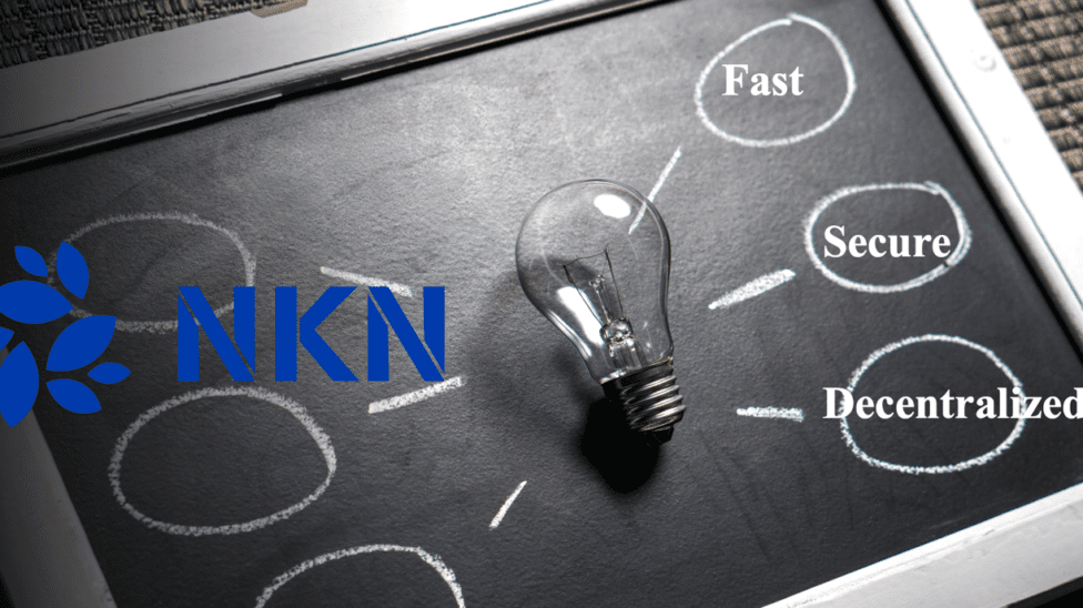 NKN monthly report April 2021 banner