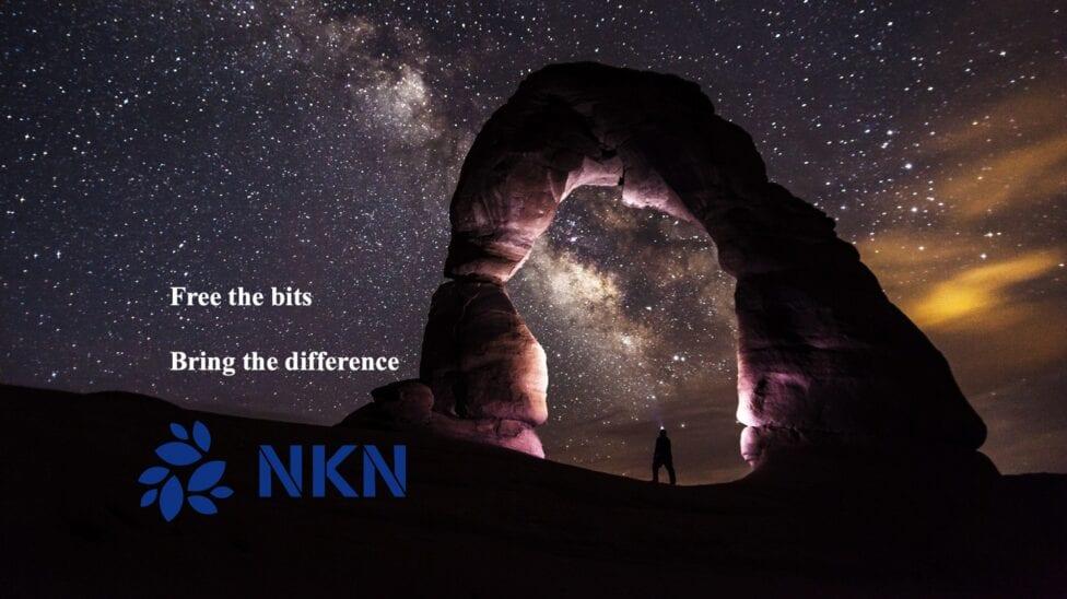 NKN monthly report June 2021