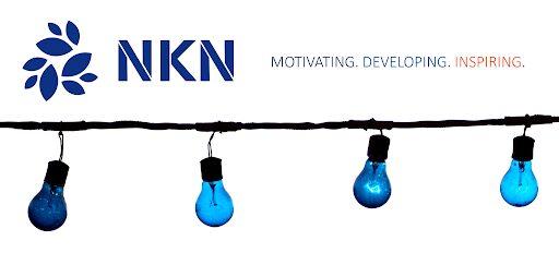 NKN monthly report September 2021 banner