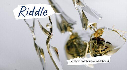 Riddle - NKN GR11 winner showcase